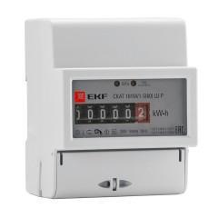 Счетчик электрической энергии СКАТ 101М/1 - 5(60) Ш Р EKF PROxima