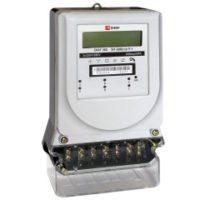 Счетчик электрической энергии СКАТ 302Э/1-5(60) Ш П1 EKF PROxima