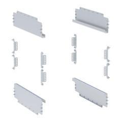 Сейсмокомплект для шкафа Ш600 EKF AVERES