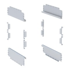 Сейсмокомплект для шкафа Ш800 EKF AVERES