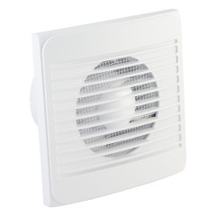 Вентилятор турбированный настенный 13 Вт EKF PROxima
