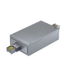 Разъединитель линии 400 А IP55 AL 3L+N+PE(КОРПУС)