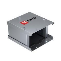 Торцевая заглушка 1000 А IP55 AL 3L+N+PE(КОРПУС)