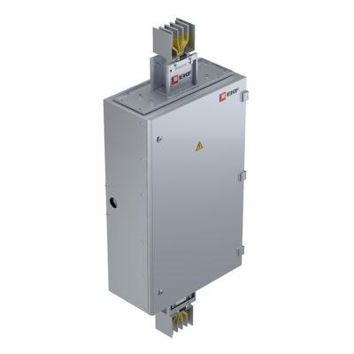 Разъединитель линии 1250 А IP55 AL 3L+N+PE(КОРПУС)