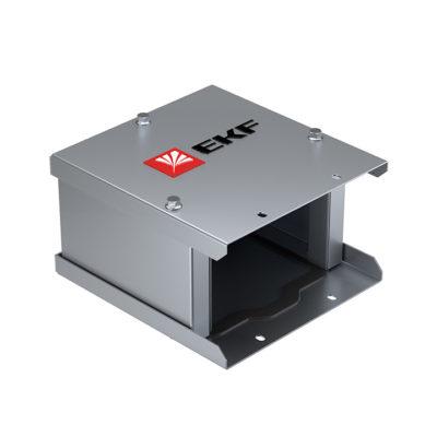 Торцевая заглушка 2000 А IP55 AL 3L+N+PE(КОРПУС)