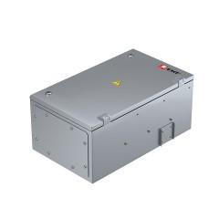 Блок отбора мощности 250А Bolt-on под MCCB (без авт.выкл.) IP55 3L+N+PE(КОРПУС)