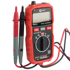 Мультиметр цифровой MS8232 EKF Expert