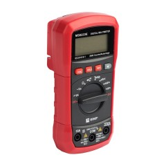 Мультиметр цифровой MS8233E EKF Expert