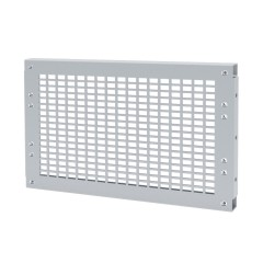 Монтажная панель В300 Ш600 перфорированная EKF AVERES
