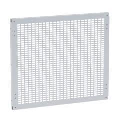 Монтажная панель В600 Ш800 перфорированная EKF AVERES