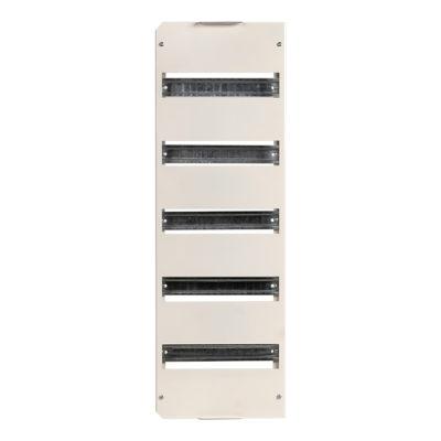 Комплект дин-реек и фальш-панели для ModBox высотой 800 мм (60 мод.) EKF PROxima; Mod-d-3