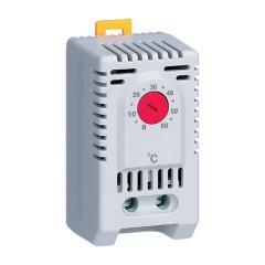 Термостат NC (обогрев) на DIN-рейку 10А 230В IP20 EKF PROxima