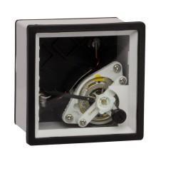 Амперметр АМA-961 (без шкалы) аналоговый на панель (96х96) квадратный вырез трансф. подкл. EKF PROxima