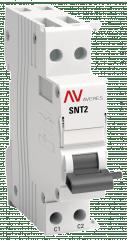Расцепитель независимый (монтаж с левой стороны модульного устройства) AV-SNT-2 EKF AVERES