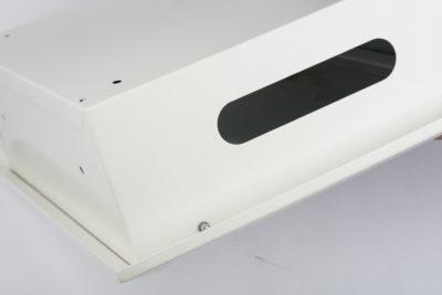Слаботочный щит Crosser R-2 (520х340х120) IP31 EKF PROxima; c-r-2