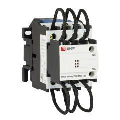 Контакторы для конденсаторных батарей (КРМ)