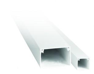 Канал кабельный (80х40-8м) (96м) EKF Basic