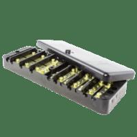 Коробка клеммная испытательная переходная ККИ1-1 EKF PROxima
