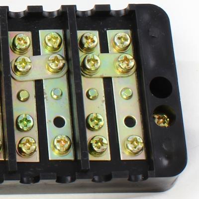 Коробка клеммная испытательная переходная ККИ1-1 EKF; kki1-1