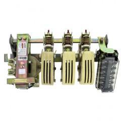 Контактор КТ-6033 250А 220В 3NO+3NC EKF PROxima