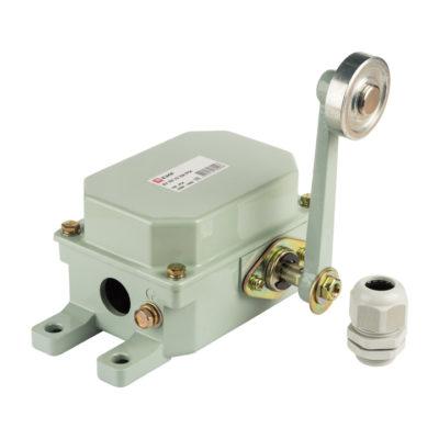 Концевой выключатель КУ-701 У2 10А IP54 EKF PROxima; ku-701-54