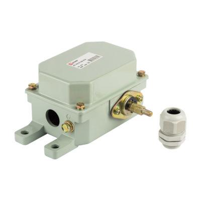 Концевой выключатель КУ-703 У2 10А IP44 EKF PROxima; ku-703-44