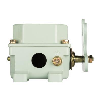 Концевой выключатель КУ-704 У2 10А IP44 EKF PROxima; ku-704-44
