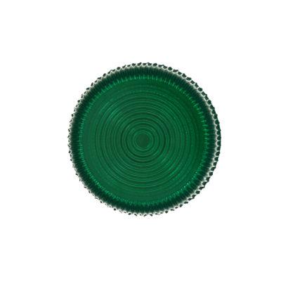 Лампа сигнальная ENS-22 зеленая 24В EKF PROxima; la-ens-g-24