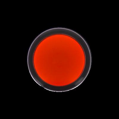 Матрица светодиодная AD16-16HS красный 230 В AC (16мм) EKF PROxima; ledm-ad16-16-r