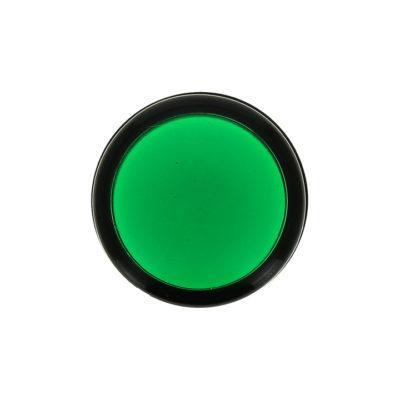 Матрица светодиодная AD16-22HS зеленая 12В AC/DC EKF PROxima ; ledm-ad16-g-12