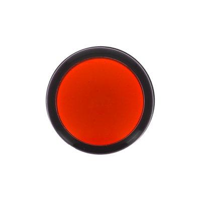 Матрица светодиодная AD16-22HS красная 12В AC/DC EKF PROxima ; ledm-ad16-r-12