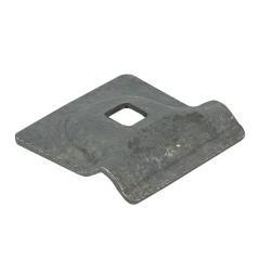 Пластина lp-g3103 (45х45мм) без болтов HZ EKF PROxima