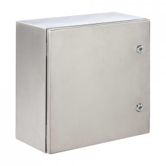 "Щит из нержавеющей стали ""Inox"" AISI 304 (1200х800х300) IP66 У1 EKF PROxima"