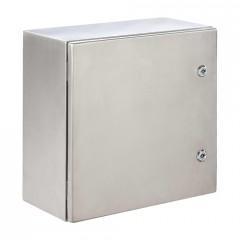"Щит из нержавеющей стали ""Inox"" AISI 304 (600х400х200) IP66 У1 EKF PROxima"