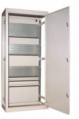 Каркас ВРУ-1 Unit S сварной с внутренней комплектацией (2000х600х450) IP31 EKF PROxima