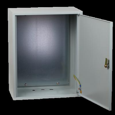 Щит с монтажной панелью ЩМП- 50.40.17 (ЩМП-06) IP31 EKF PROxima; mb22-06