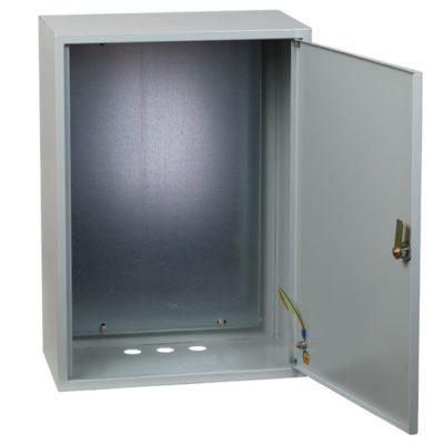 Щит с монтажной панелью ЩМП- 90.70.26 (ЩМП-08) IP31 EKF PROxima; mb22-08