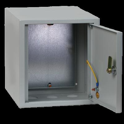 Щит с монтажной панелью ЩМП- 40.40.30 (ЩМП-10) IP31 EKF PROxima; mb22-10
