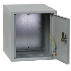Щит с монтажной панелью ЩМП- 40.40.30 (ЩМП-10) IP31 EKF PROxima