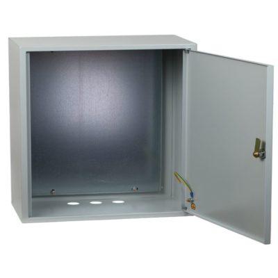 Щит с монтажной панелью ЩМП- 60.60.40 (ЩМП-12) IP31 EKF PROxima; mb22-12