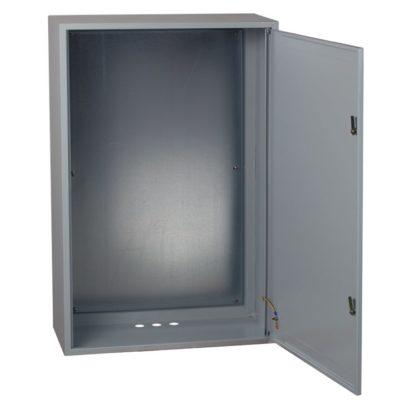 Щит с монтажной панелью ЩМП-120.75.30 (ЩРНМ-6) IP31 EKF PROxima; mb22-6