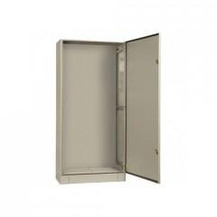 Шкафы ЩМП напольные (без монтажной панели)
