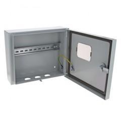 ЩУ-1/1-0 счетчик на дин-рейку (250х300х100) IP54 EKF Basic