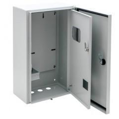 ЩУ-3/1-1 двухдверный (445х400х150) 12 мод. IP54 EKF Basic