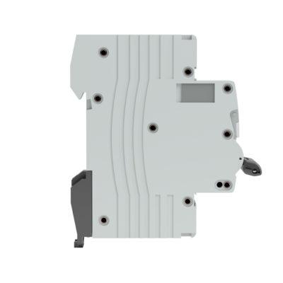 Выключатель автоматический AV-10 1P  1A (B) 10kA EKF AVERES; mcb10-1-01B-av
