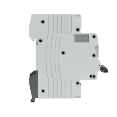 Выключатель автоматический AV-10 1P  2A (B) 10kA EKF AVERES; mcb10-1-02B-av