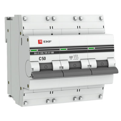 mcb47100-3-50C-pro