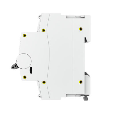 Автоматический выключатель 3P  63А (D) 10kA ВА 47-100 EKF PROxima; mcb47100-3-63D-pro