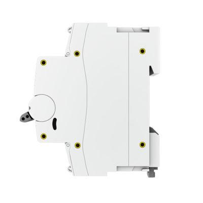 Автоматический выключатель 4P  10А (C) 10kA ВА 47-100 EKF PROxima; mcb47100-4-10C-pro
