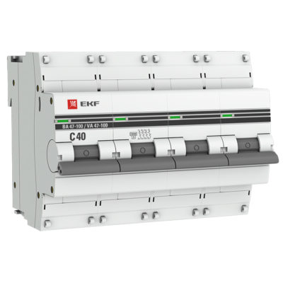 mcb47100-4-40C-pro